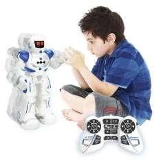 smart r/c.bot robot