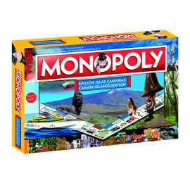 monopoly canarias