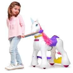 feber my lovely unicornio bateria 12v.