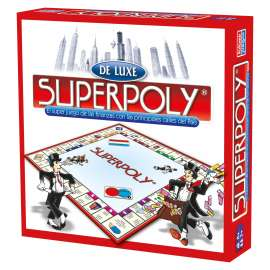 superpoly deluxe