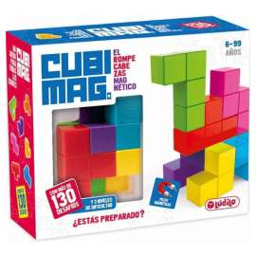 cubi mag