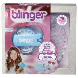 estudio blinger coleccion diamante