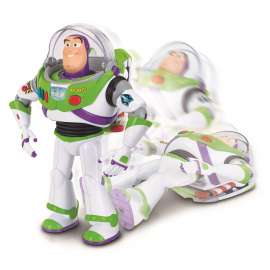 toy story 4 buzz lightyear interactivo