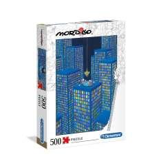 puzzle 500 mordillo la cena
