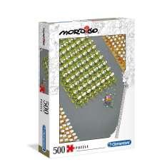 puzzle 500 mordillo la marcha