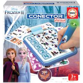 conector junior frozen ii