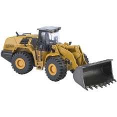 huina bulldozer  1:50