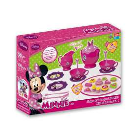 minnie mouse set de te completo