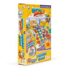 superzings juego powers kid kazoom
