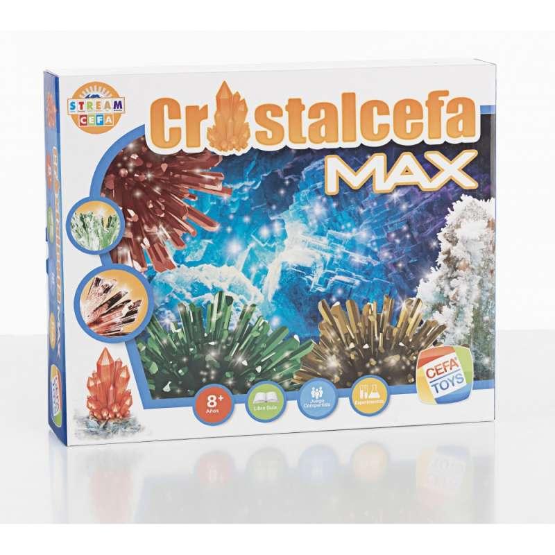 cristalcefa max
