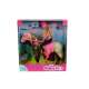 steffi love con caballo riding tour