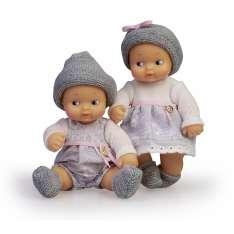 barriguitas bebes gemelos