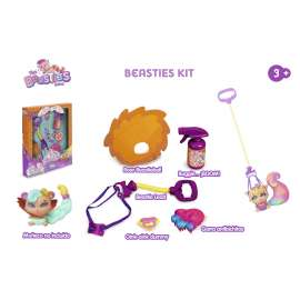 the beasties kit