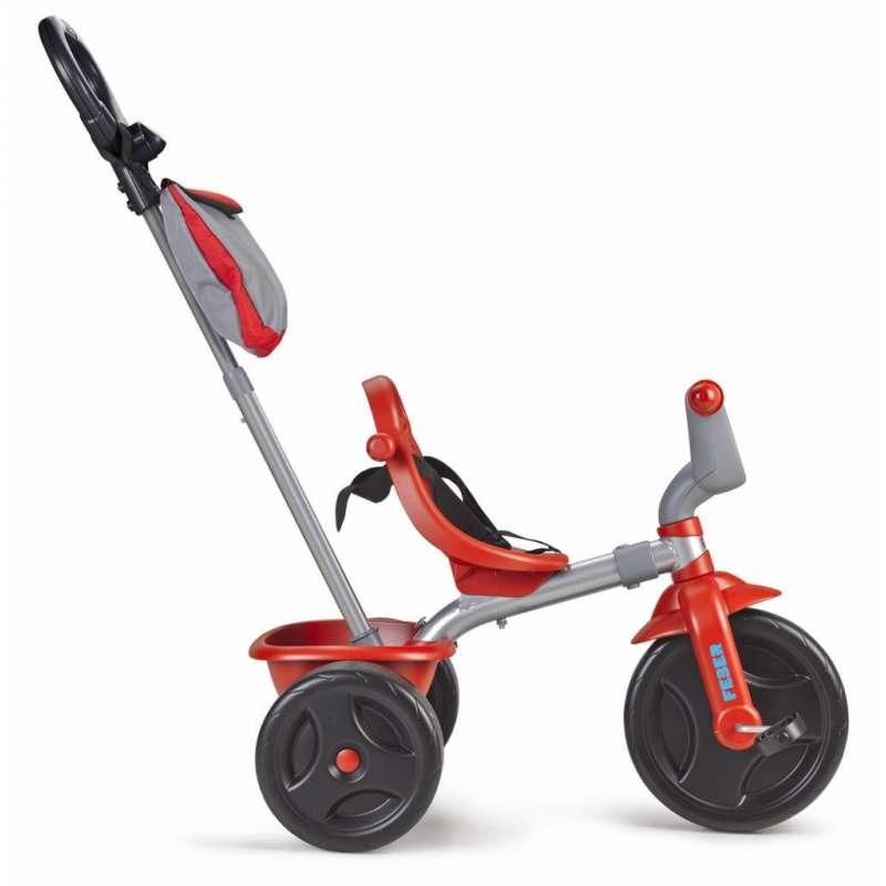 feber triciclo evo trike 3x1 plus sport