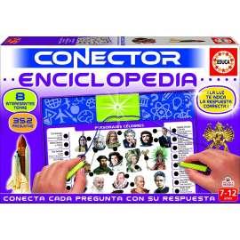 conector enciclopedia