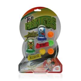 top fighters pack doble