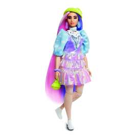 barbie fashionistas extra nº 5