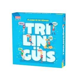 trilinguis