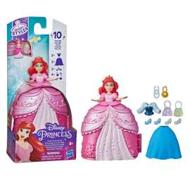 disney princess colección mini princesas
