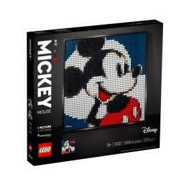 lego disney´s mickey mouse