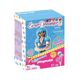 playmobil candy world clare