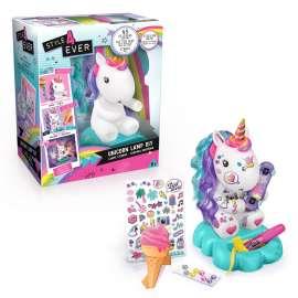unicornio day lamp