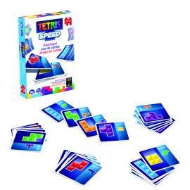 tetris speed