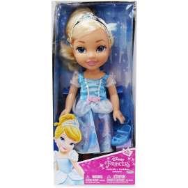 cenicienta muñeca 35 cms