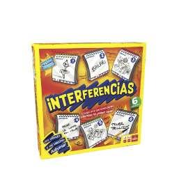 interferencias 6 jugadores