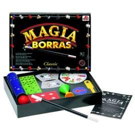 magia borras clasica 50 trucos
