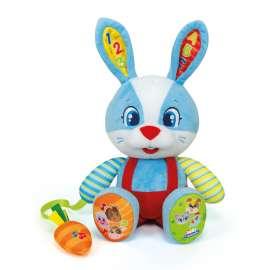 valentin el conejo parlanchin