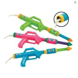 aqua buuum wazooka