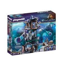 playmobil novelmore torre del mago