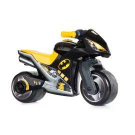molto moto cross batman negra y amarilla