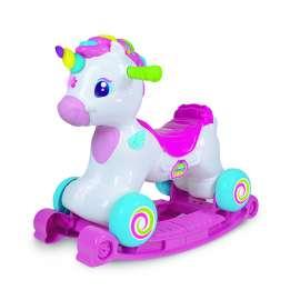el unicornio balancin