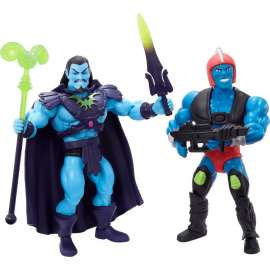 masters of the universe pack rise evil
