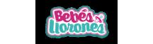 BEBES LLORONES